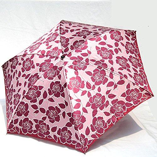 今こそ、ブランド日傘(折りたたみ式)(2018年)で大人の女へ♪